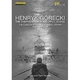 Gorecki:Symphony Of Sorrow [The London Sinfonietta,David Zinman] [ARTHAUS: DVD]